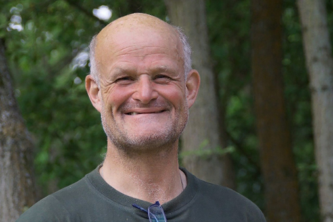 Gerard Schouten