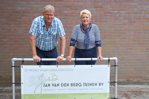 John en Jolanda van Marwijk